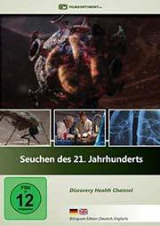 Seuchen des 21. Jahrhunderts [2 DVDs] - Ein Unterrichtsmedium auf DVD