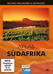 Discovery Atlas - S�dafrika - Ein Unterrichtsmedium auf DVD