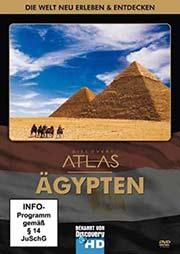 Discovery Atlas - �gypten - Ein Unterrichtsmedium auf DVD