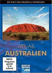 Australien - Ein Unterrichtsmedium auf DVD