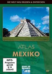 Discovery Atlas - Mexiko - Ein Unterrichtsmedium auf DVD