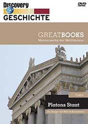 Great Books - Platons Staat - Ein Unterrichtsmedium auf DVD