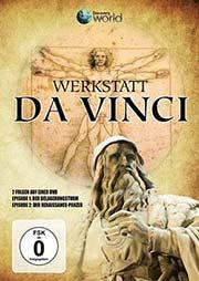 Werkstatt Da Vinci - Ein Unterrichtsmedium auf DVD