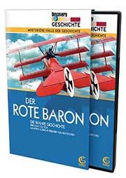 Der rote Baron - Ein Unterrichtsmedium auf DVD