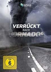 Verrückt nach Tornados - Ein Unterrichtsmedium auf DVD