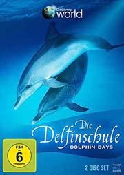 Die Delfinschule [2 DVDs] - Ein Unterrichtsmedium auf DVD
