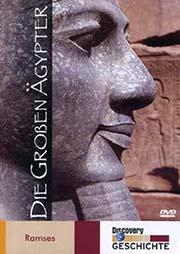 Die großen Ägypter - Ramses - Ein Unterrichtsmedium auf DVD