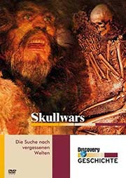 Skullwars - Ein Unterrichtsmedium auf DVD