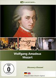 Mozart [2 DVDs] - Ein Unterrichtsmedium auf DVD