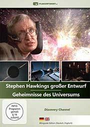 Stephen Hawkings Grosser Entwurf + Geheimnisse des Universums [2 DVDs] - Ein Unterrichtsmedium auf DVD
