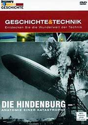 Die Hindenburg - Ein Unterrichtsmedium auf DVD