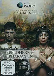 Der Feldherr und die Pharaonin - Ein Unterrichtsmedium auf DVD