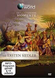 Die ersten Siedler - Ein Unterrichtsmedium auf DVD