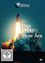 Space Shuttle: Das Ende einer Ära - Ein Unterrichtsmedium auf DVD