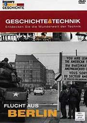 Flucht aus Berlin - Ein Unterrichtsmedium auf DVD