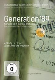Generation '89 - Ein Unterrichtsmedium auf DVD