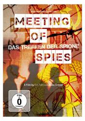 Das Treffen der Spione - Ein Unterrichtsmedium auf DVD