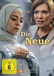 Die Neue - Ein Unterrichtsmedium auf DVD