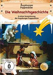 Die Weihnachtsgeschichte - Ein Unterrichtsmedium auf DVD