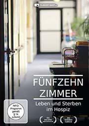 Fünfzehn Zimmer - Ein Unterrichtsmedium auf DVD