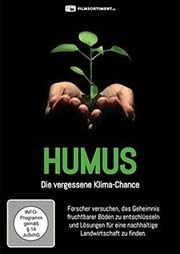 Humus - Ein Unterrichtsmedium auf DVD