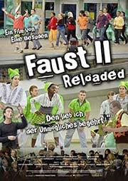 Faust II reloaded - Ein Unterrichtsmedium auf DVD