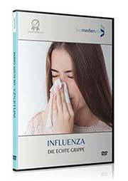 Influenza - die echte Grippe - Ein Unterrichtsmedium auf DVD