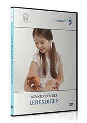 Kennzeichen des Lebendigen - Ein Unterrichtsmedium auf DVD