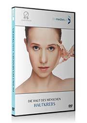 Die Haut des Menschen - Hautkrebs - Ein Unterrichtsmedium auf DVD