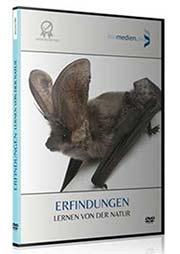 Erfindungen - Lernen von der Natur - Ein Unterrichtsmedium auf DVD