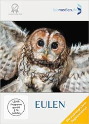 Eulen - Ein Unterrichtsmedium auf DVD