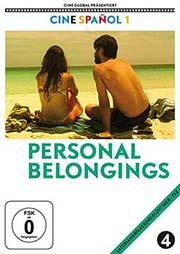Personal Belongings - Efectos Personales - Ein Unterrichtsmedium auf DVD