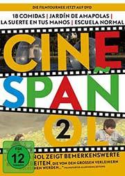 Reihe: Cinespanol Paket II (4 DVDs) - Ein Unterrichtsmedium auf DVD