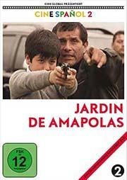 Jardín de Amapolas - Ein Unterrichtsmedium auf DVD