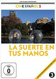 La Suerte en tus manos - Ein Unterrichtsmedium auf DVD