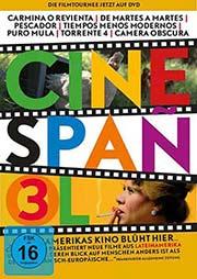 Reihe: Cinespanol Paket III (7 DVDs) - Ein Unterrichtsmedium auf DVD