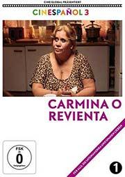 Carmina o revienta - Ein Unterrichtsmedium auf DVD