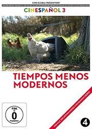Tiempos Menos Modernos - Ein Unterrichtsmedium auf DVD