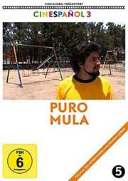 Puro Mula - Ein Unterrichtsmedium auf DVD