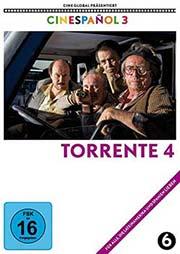 Torrente 4 - Ein Unterrichtsmedium auf DVD