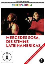 Mercedes Sosa - Die Stimme Lateinamerikas - Ein Unterrichtsmedium auf DVD