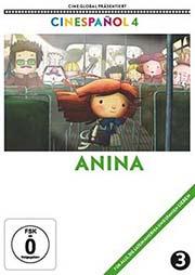 Anina - Ein Unterrichtsmedium auf DVD