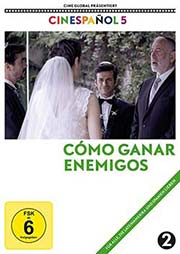 Cómo ganar enemigos - Wie man sich Feinde macht - Ein Unterrichtsmedium auf DVD
