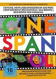 Reihe: Cinespanol Paket VI (4 DVDs) - Ein Unterrichtsmedium auf DVD
