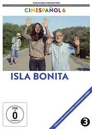 Isla bonita - Ein Unterrichtsmedium auf DVD