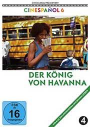 Der K�nig von Havanna - Ein Unterrichtsmedium auf DVD