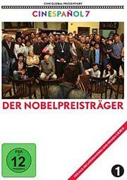 Der Nobelpreisträger - Ein Unterrichtsmedium auf DVD
