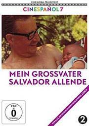 Mein Gro�vater Salvador Allende - Ein Unterrichtsmedium auf DVD