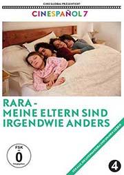 Rara - Meine Eltern sind irgendwie anders - Ein Unterrichtsmedium auf DVD