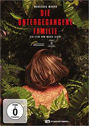 Familia Sumergida - Ein Unterrichtsmedium auf DVD